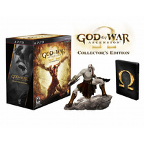 God Of War Ascension Collector