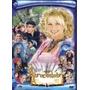 Dvd Original Do Filme Xuxa Em Abracadabra - Original Lacrado