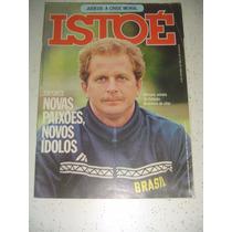 Revista Istoé 302 Bernard Volei Samba Clara 1982 Frete Grats