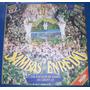 Lps Vinil Sambas Enredos De 1987 - 02 Albuns