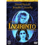 Labirinto A Magia Do Tempo D Bowie- Dvd Duplo Novo Orig Lacr