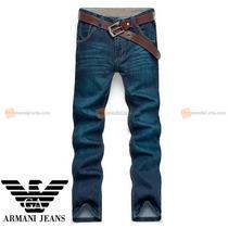 Calça Jeans Armani Masculina - Mj002 - Frete Grátis