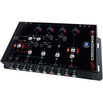 Crossover Jfa X4 Digital Eletronico 4 Vias