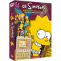 Box : Os Simpsons - 9ª Temporada - 4 Dvd