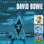 David Bowie - Original Album Classics [ Box Com 3 Cds ]