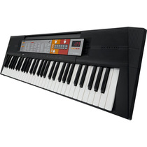 Teclado Musical Digital Yamaha Psr-f50 61 Teclas 120 Timbres