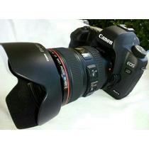 Canon 5d Mk3 +24-105mm +50mm 1.4 +bat Extra Orig +sdsk 64gb