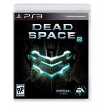Jogo Dead Space 2 Para Ps3 /semi Novo/ Barato!!!!