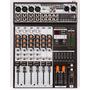 Mesa Soundcraft Sx802fx Usb Com Efeitos E Usb