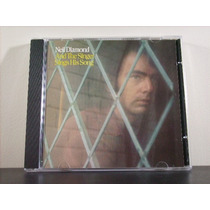 Neil Diamond And The Singer Sings His Song Cd Orig Imp