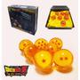 Esferas Do Dragão - Dbz - Kit C/ 7 - 3,5cm - Sob Encomenda