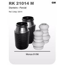 Kit Suspensão Dianteira Rk21014m Monza 91/96 Coifa + Batente
