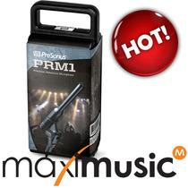 Prm1 Presonus - Melhor Que Ecm8000 Garant 1ano N Fiscal 24h