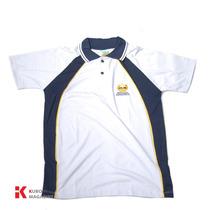 Uniforme Colegio Adventista Ensino Medio Camisa Polo Unissex