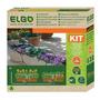 Gotejadores Kit Para Gotejamento Sistema De Irrigação Jardim
