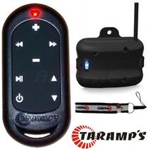 Controle Taramps Tlc3000 Longa Distância 300 M Frete Grátis