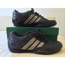 Sapatenis Adidas - Usado - Tam. 41 - Bem Conservado