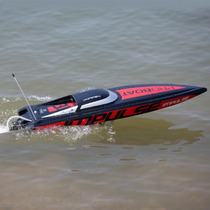 Lancha Pro Boat Impulse 31 Deep-v Brushless 2. Lipo 6s 22.2v