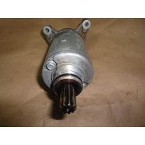 Motor De Arranque Suzuki Yes / Intruder 125 Usado Original