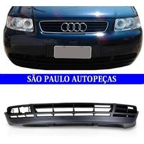 Saia Spoiler Dianteira Audi A3 96 97 98 99 2000 Parachoque