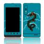 Capa Adesivo Skin365 Motorola Milestone 3 Xt860 4g