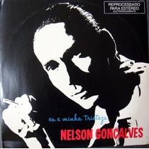 Nelson Gonçalves Lp Vinil Raridade Discos