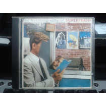 Cd - The Autobiography Of Supertramp - Supertramp