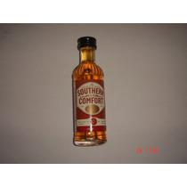 Miniatura De Bebida Southern Comfort 50 Ml Vid
