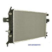 Radiador Astra/ Zafira 1.8/2.0 99-09 Automático