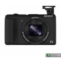 Camera Sony Dsc Hx-60v 20.4mp F.hd Wifi Gps