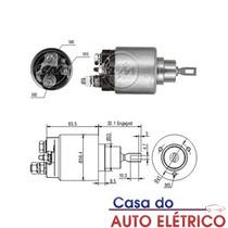 Automatico Motor Partida Sistema Bosch Palio 1996 A 2008