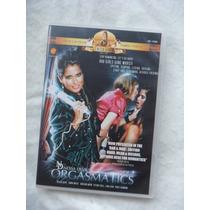 Dvd Original Importado Orgasmatics Nessa Devil Frete Grátis