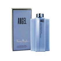 Perfume Em Creme Body Lotion Angel Lait Pour Le Corps 200ml