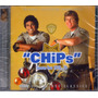 Cd Chips Vol. 1 Alan Silvestri Original Film Score Monthly