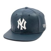 Boné New Era Snapback Original Fit New York Yankees Quilt Po