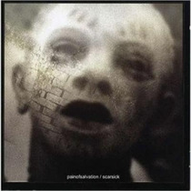 Pain Of Salvation - Scarsick [ Cd Original Lacrado ]