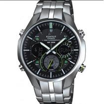 Relógio Casio Edifice Efa-135d-1a3 Efa-133d Em 12x S/ Juros