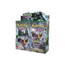 Caixa Booster Box- Pokémon - Lacrado