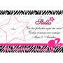 Convite Barbie Enrolados Cinderela Moranguinho
