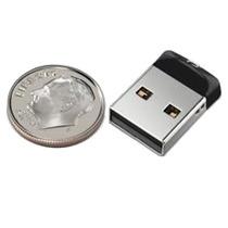 Kit 02 Pen Drive 32gb Fit - Sandisk Nano Lacrado Original