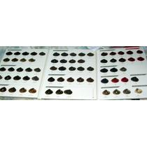 Coloração E Tonalizante Red Iron 60grs.