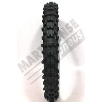 Pneu Moto 70/100-17 40m Rmx35 Rinaldi Diant Cross/trilha/off