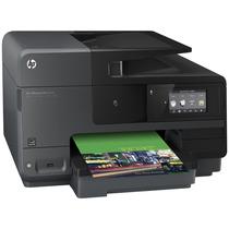 Impressora Hp Officejet Pro 8620 Multifuncional Jato Tinta