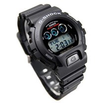 G 6900-1 Preto G_shock Tough Solar Original Novo Na Caixa