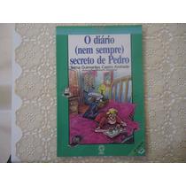 O Diário (nem Sempre) Secreto De Pedro, Telma Guimarães Cast