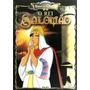 O Rei Salomao Coleção Biblia Para Criança Dvd