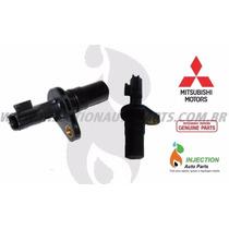 Sensor Rotação Caixa Cambio Mitsubishi Outlander Xl 2.4/3.0