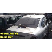 Fechadura Porta Vectra Gl Chevrolet 98 Diant L.d Ou L.e