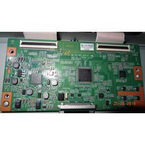 Placa T-con Da Tv Lcd Samsung Ln40d550 S100fapc2lv0.3 Ln40d5
