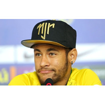 Boné Nike Neymar Snapback Aba Reta Edição Exclusiva !